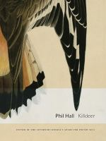 Media Cover for Killdeer : essay-poems