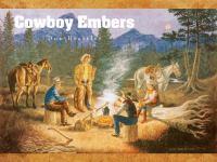 Cowboy Embers
