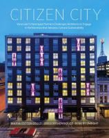 Citizen City