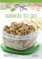 Company's Coming Salads to Go