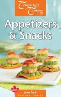 Appetizers & Snacks