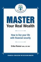Master your Real Wealth