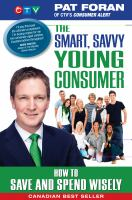 The Smart, Savvy Young Consumer
