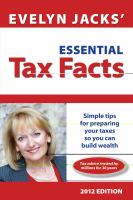 Evelyn Jacks' Essential Tax Facts