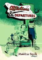 Affictions & Departures: Essays