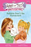 Rabbits Don't Do Homework