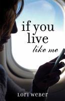 If You Live Like Me