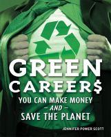 Green Career$