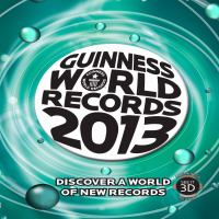 Guinness World Records(2015 Edition)