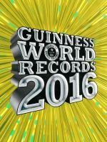 Guinness world records 2016.