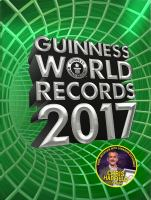 Guinness World Records(2017 Edition)
