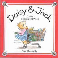 Daisy Goes Shopping