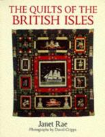 The Quilts of the British Isles