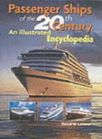 Passenger Ships Of The 20th Century