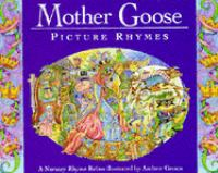 Mother Goose Picture Rhymes