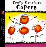 Crazy Creature Capers