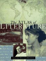 The Atlas of Literature