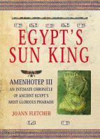 Egypt's Sun King