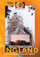 Destination England