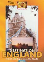 Destination England
