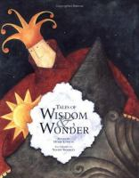 Tales of Wisdom & Wonder
