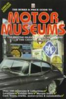 Motor Museums of the British Isles and Republic of Ireland