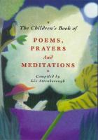 The Children's Book of Poems, Prayers and Meditations