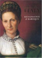 The Art of Italy in the Royal Collection