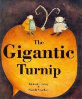 The Gigantic Turnip