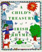 A Child's Treasury of Irish Rhymes
