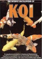 The Interpet Encyclopedia of Koi