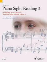 Piano Sight-reading