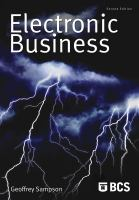 Electronic Business, Second Edition