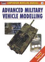 Advanced Military Vehicle Modelling