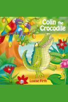 Colin the Crocodile