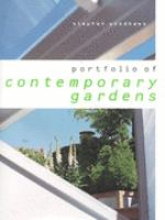 Portfolio of Contemporary Gardens