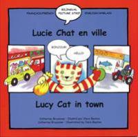 Lucy Chat En Ville