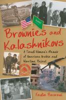 Brownies and Kalashnikovs