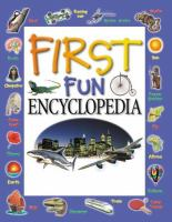 First Fun Encyclopedia