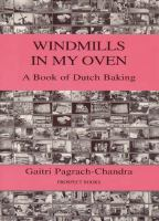 Windmills in My Oven