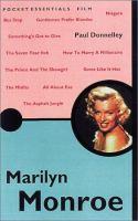 Marilyn Monroe: The Pocket Essential Guide