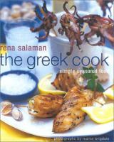 The Greek Cook