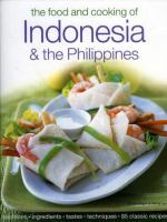 The Food and Cooking of Indonesia & the Philippines