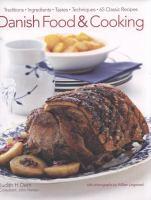 Danish Food & Cooking