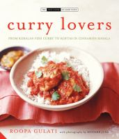 Curry Lovers
