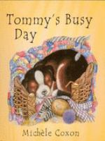Tommy's Busy Day