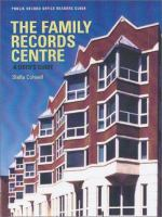 The Family Records Centre