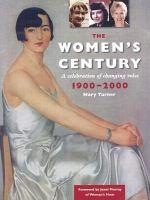 The Women's Century