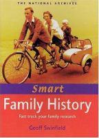 Smart Family History