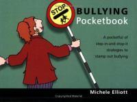 Stop Bullying Pocketbook